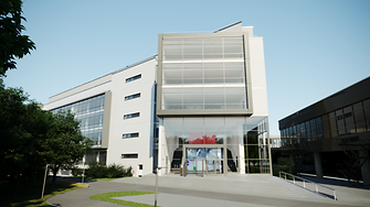 With an investment of more than 130 million euros Henkel builds a global innovation center in Düsseldorf for its Adhesive Technologies business.